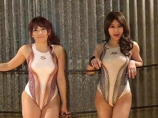 Female And Mixed Japan Wrestling