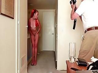 Juls Hallway Burlesque - Bts