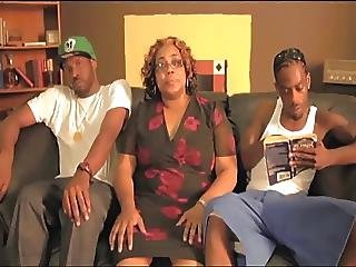 Fucking Her With Not My Daddy And 039 S Black 45 Cal Right In Pussy