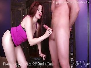Cheating Wife Cuckolding Hubby With Boss Sampler