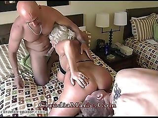 Huge Tits Claudia Marie Fucked In Phoenix