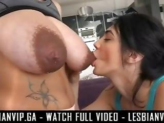 Abella danger breastfed by lactating milf 4