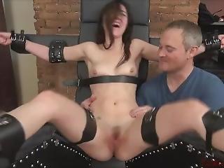 bondage, γαργαλητό