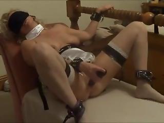 Maid Blindfold 1