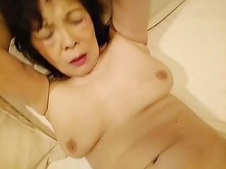 Japanesegranny