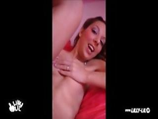 Anal Butt Plug   German Amateur Teen Fucks Her Ass
