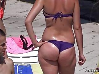 Sexy Bikini Babes Hot Asses Tight Pussies Hd Video