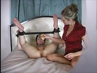 Matrisse Madeline Milking Personal Slave