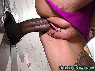 Tattoo Ho Rides Black Rod