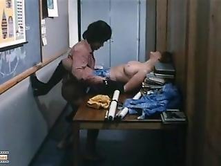Sex During Class(schulm�dchen-report 6 Aka Schoolgirl Report 6)