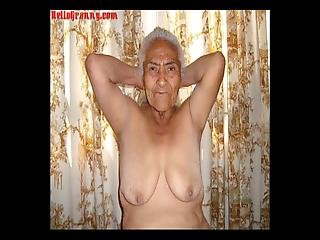 Slide Show - Hellogranny Amateur Latina Grannies Pictures