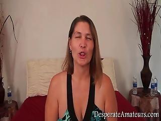 Raw Casting Desperate Amateurs Compilation Hard Sex Money F