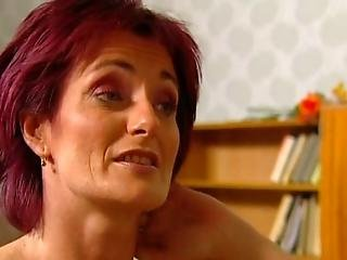 Nastyplace.org - Eva Natural Busty Mature