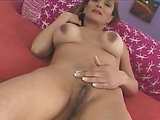 Over Used Mature Pussy Granny Making Sweet Banging With Thick Dick