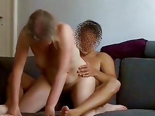 Fucking My Wife 20 - Hidden Cam