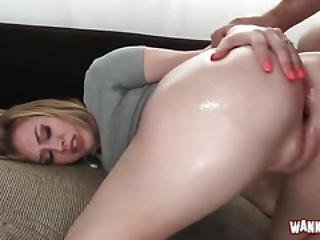 Sexy Pawg Babe Gets Fucked Hard