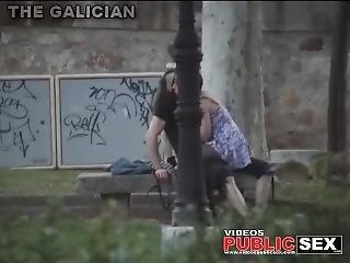 Clip #225 _ Voyeurismo Public Sex_2