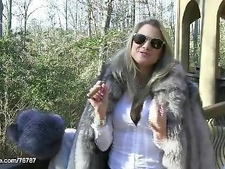 Cruel Fur