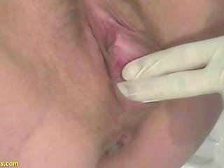 Skinny Pregnant Milf Fucked By Her Doctor