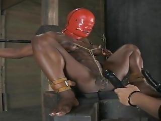 Ebony Torture