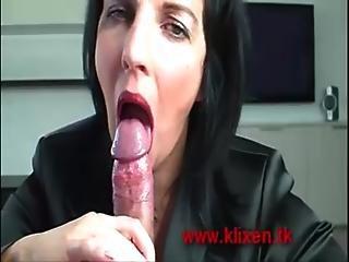 Blowjob, Deepthroat, Fetish, Fucking, German, Handjob, Oral, Throat Fuck
