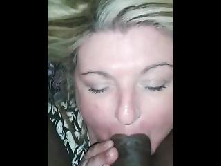 bbw, britisk, deepthroat