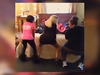From Israel Israeli - Nicki Minaj Twerk Compilation