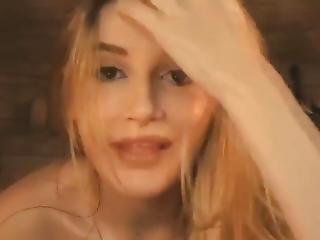 blondynka, wytrysk, gorąca nastolatka, punkt widzenia, rosjanka, sauna, szkoła, małe cycki, Nastolatki