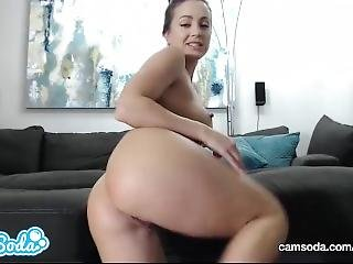 κώλος, μεγάλος κώλος, bombshell, μελαχροινή, αυνανισμός, πορνοστάρ, webcam, υγρή