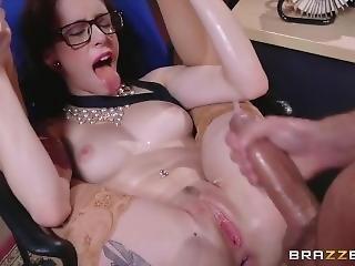 She Got Spermed - Vol. 01