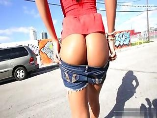 Perfect Ass To Fuck - Who Is This