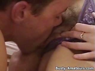 Mary On Hot Foreplay And Sucking Cock