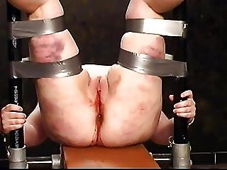 Something bdsm clit torture exist?