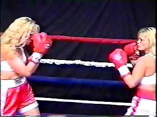 Boxing : Rm Victoria Vs Rm Candy
