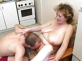Mom Playing With Daughter S Boyfriend