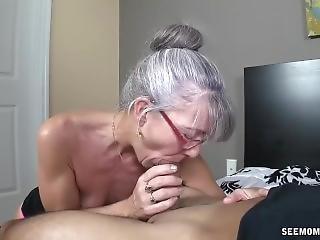 μωρό, γιαγιά