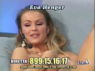 Eva Henger - Diva Futura
