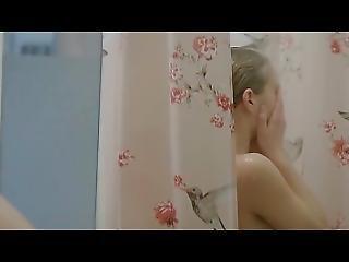 блондинка, знаменитость, домой, Молодежь