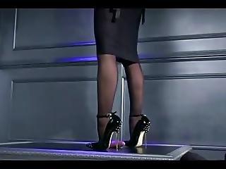 Bdsm, Femdom, Fetish, Foot, Heels, Nylon, Sexy, Stocking