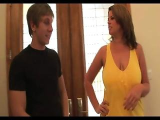 Young Boy Seduced From Big Breast Cougar - Sex-cams.xyz
