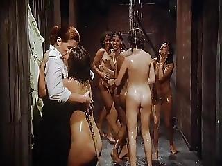 Bare Behind Bars Aka A Prisao 1980