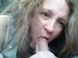 Sucking Dick In Parking Lot