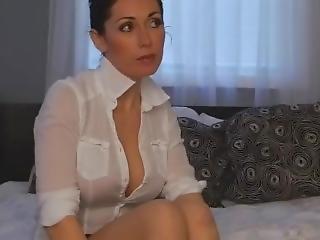 stort bryst, optagelsesprøve, håndjern, fetish, lesbisk, milf, realitiet, rå, sex