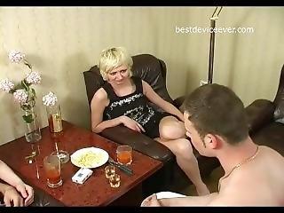 Amateur, Bourré(es), Russe