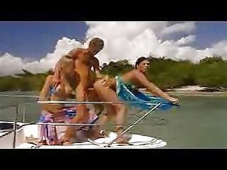ベビー, ビーチ, ボート, ハードコア, アウトドア, 3P