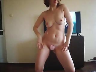 Sexy Milf Dancer For You! ! !