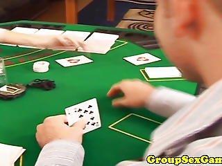Amatør, Krem, Creampie, Europeisk, Fiskenett, Spill, Undertøy, Naturlig, Poker, Fitte, Sperm, Strømpe, Trimmet