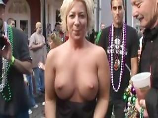 Sex mardi gras preview video