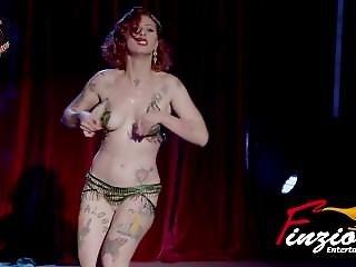 Italian Burlesque