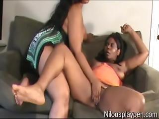 Dual lesbian orgasm nilou achtland amp eve 8